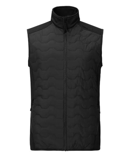 Tenson Vest FITZ Black