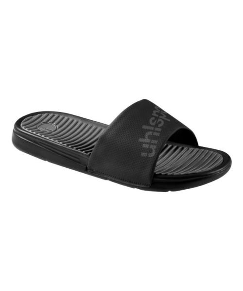 Uhlsport Badesandal 100840601 Black