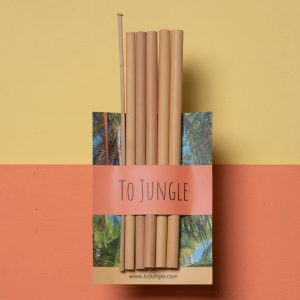 Jungle Kickstarter Kit