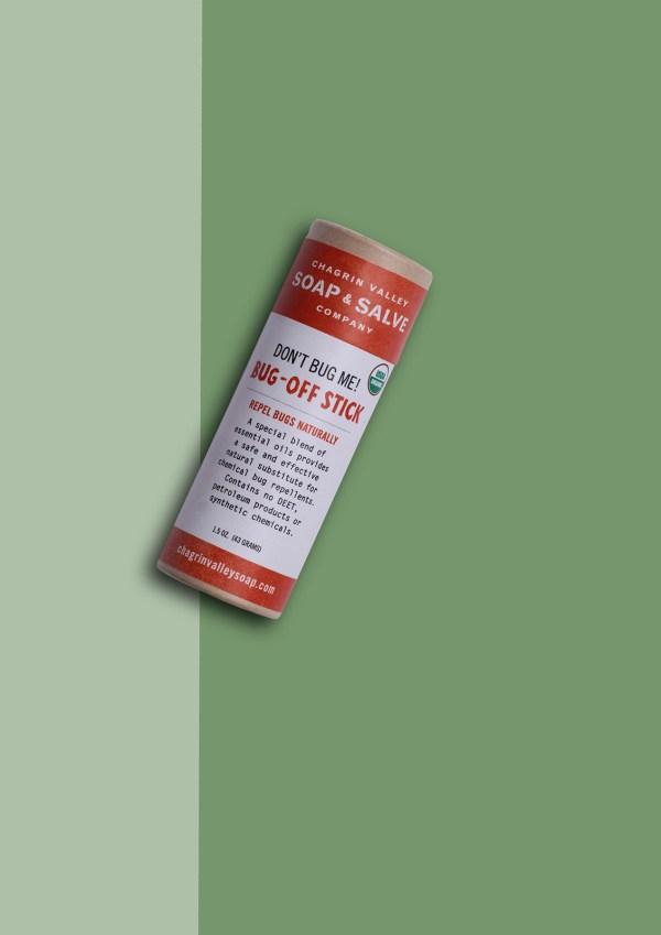 anti-muggen stick zonder DEET
