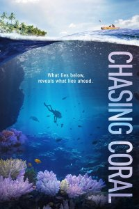 Chasing Coral docu blog