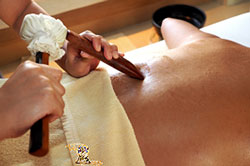 Traditionelles Thai Massage Nuad Phaen Boran Heilmassagen