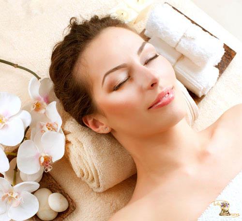 Wien Beauty Entspannung Beruhigende u.erfrischende Wellness