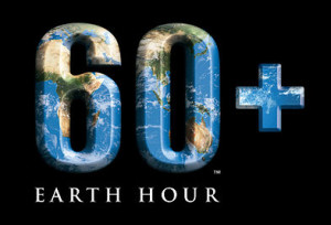 Tokai Earth Hour