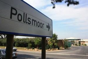 Pollsmoor-Prison