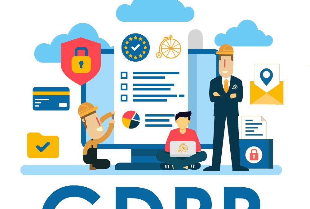 Día de Protección de datos – 5 derechos que protegen tu privacidad