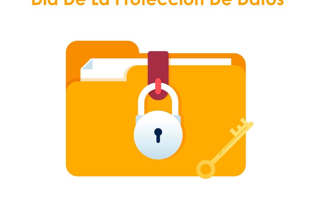 Protege tus datos con TokApp