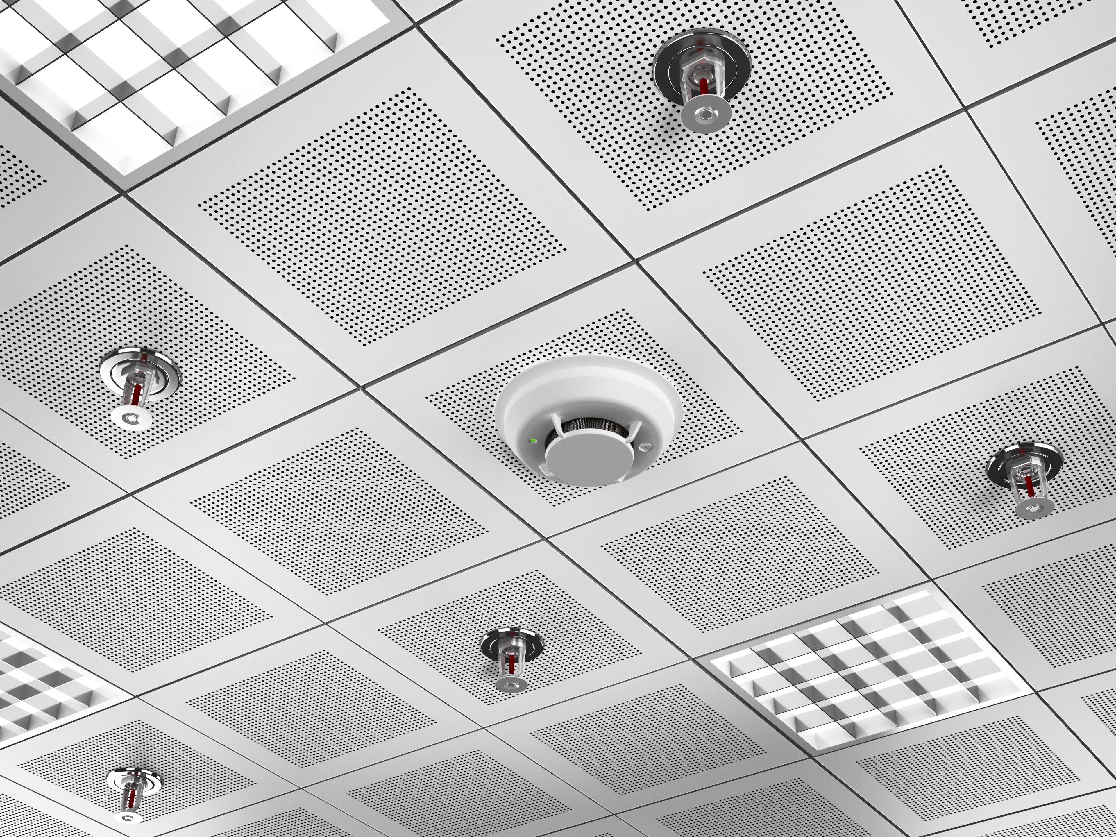 The Challenge Of Residential Fire Sprinkler Systems
