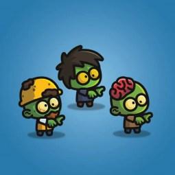 Tiny Zombies
