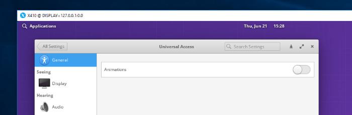 Installing Pantheon Desktop on Ubuntu (WSL) - Choung Networks