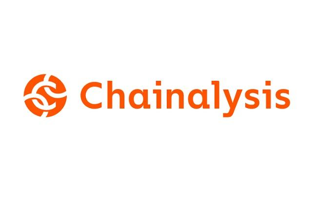 Image result for chainalysis logo