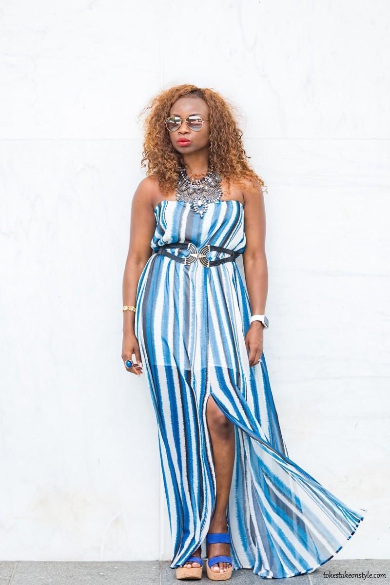 A Perfect Summer Maxi Dress1