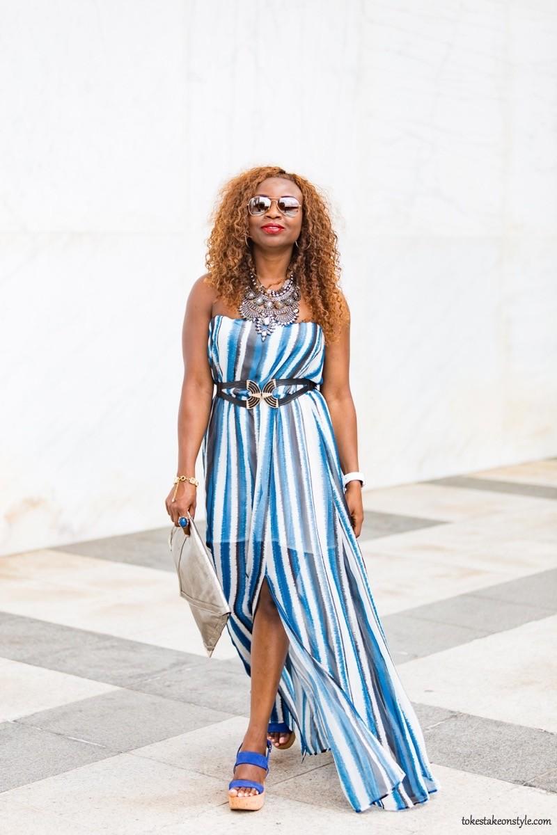 A Perfect Summer Maxi Dress15