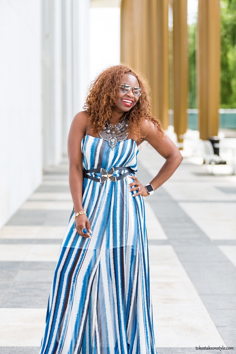 A Perfect Summer Maxi Dress9
