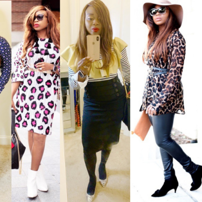 How to Wear Animal Print like a Pro
