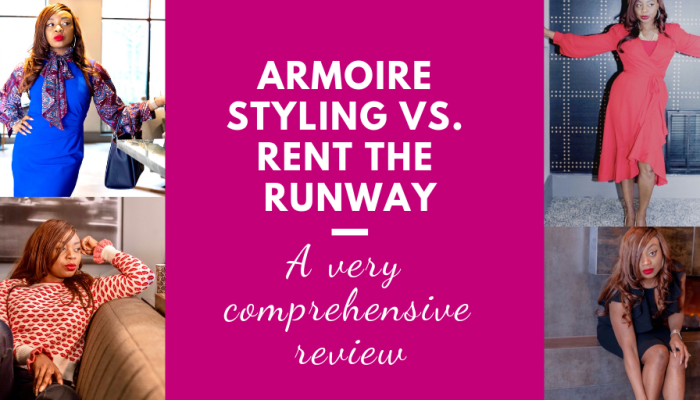The best armoire clothing rental review for you