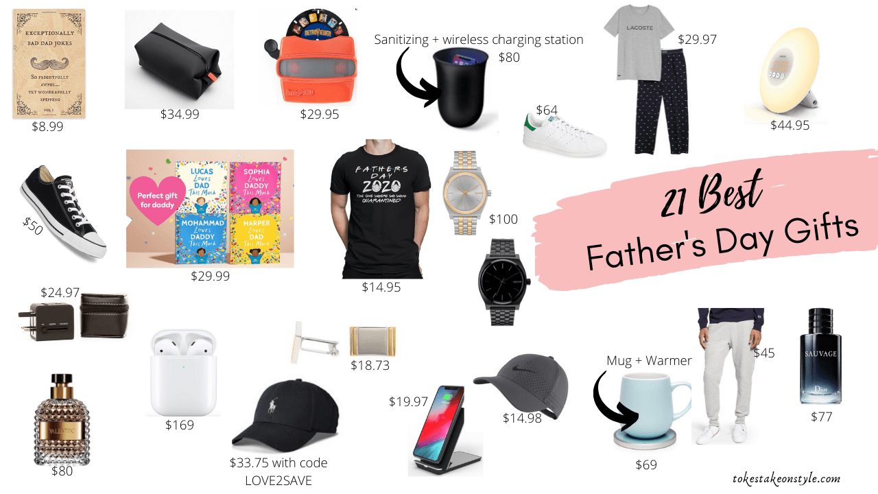 21-best-fathers-day-gifts-2020