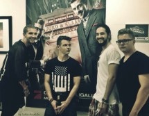 Tokio-hotel-06 10 2014 Tokio Hotel Canada