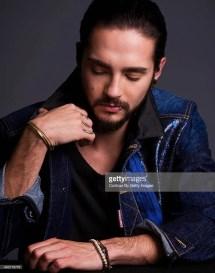 Jared Tokio Hotel Release Book Drop Love