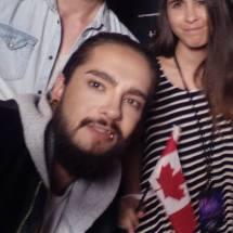Experience Of 2015 Tokio Hotel Feel