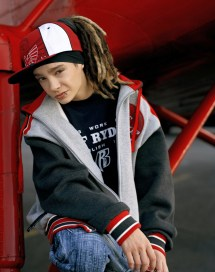 Tokio Hotel Tom Kaulitz