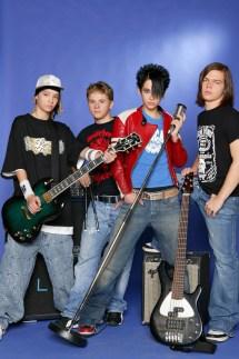 Juntos Tokio Hotel Guatemala