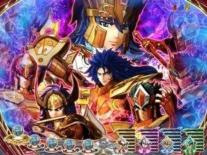 聖闘士星矢 ポセイドンゾーン