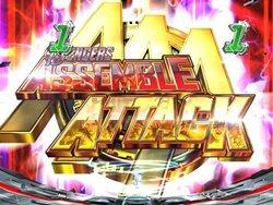 アベンジャーズ AAA