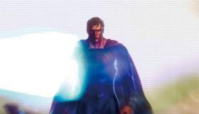 スーパーマン スペシャルアメコミリーチ