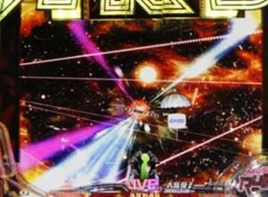 AKB48 バラの儀式 ギャラクシーライブゾーン