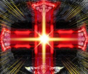 CRドラセグ2 十字架フラッシュ
