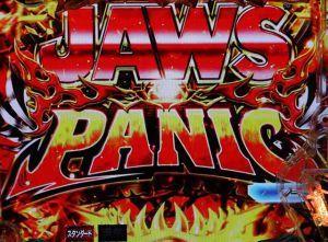 CR JAWS 2 再臨 時短
