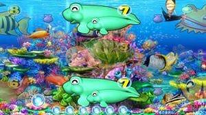 Pスーパー海物語IN JAPAN2 珊瑚礁リーチ