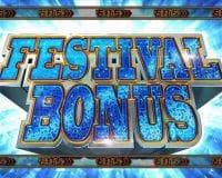 ぱちんこAKB48 ワン・ツー・スリー!! フェスティバル FESTIVAL BONUS