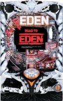 P ROAD TO EDEN 筐体