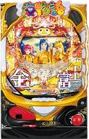 Pスーパー海物語 IN JAPAN2 金富士 199