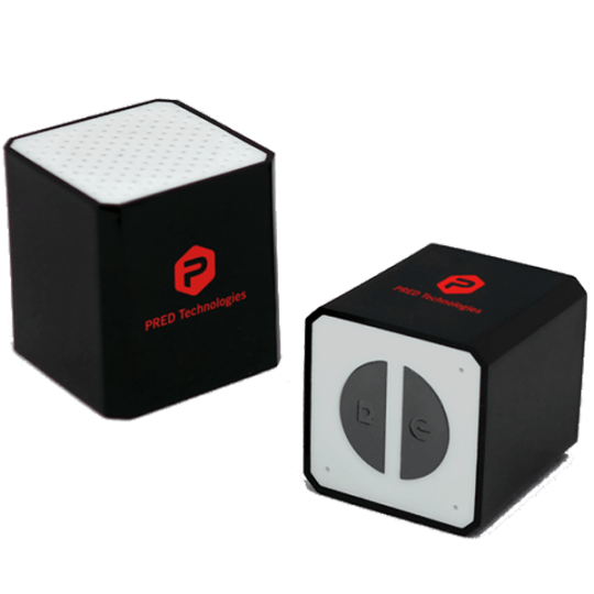 cube stereo