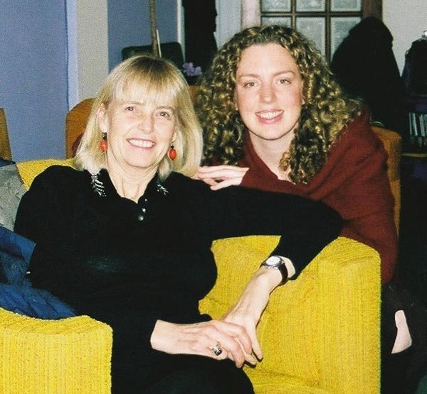 Annie Jacobsen and Toko-pa, 2005