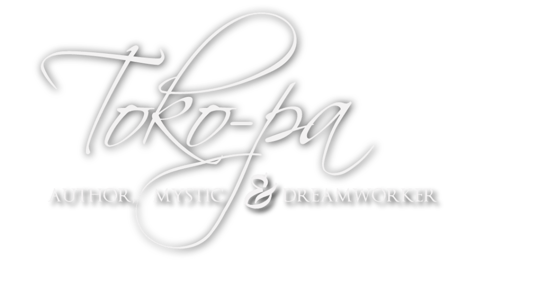 Toko Pa S Official Website Author Mystic Dreamworker