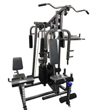 Jual Alat Fitness Home Gym 4 Sisi Import Terbaik Dan Berkualitas Toko Alat Fitness