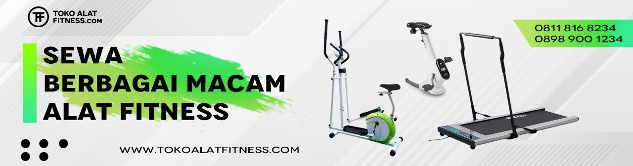 Toko Alat Fitness Toko Alat Fitness