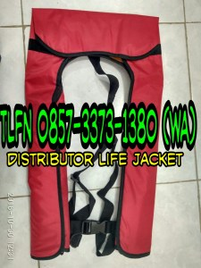 WA 0857 3373 1380 Grosir Life Jacket Safety Laut Pelindo