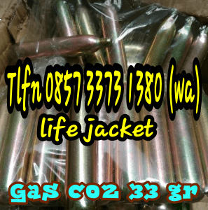 WA 0857 3373 1380 Jual Gas Co2 33 Gram Cylinder