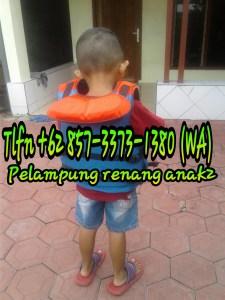 WA 085733731380 Grosir Rompi Pelampung Renang Anak Murah Way Kanan