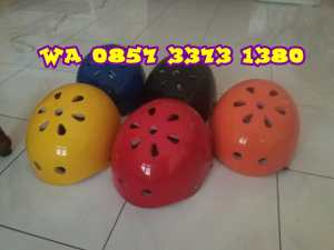 Toko Helm Outbound | Helm Rafting Gowes WA 085733731380