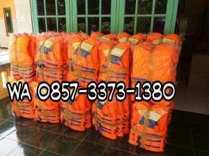 Rompi Pelampung Atunas Safety Marine WA 0857-3373-1380