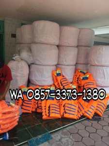 Pusat Grosir Life Jacket Atunas Ngawi | WA 085733731380