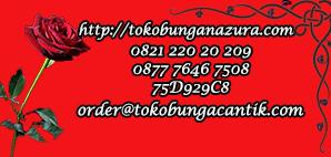 Toko Bunga Subang Jawa Barat