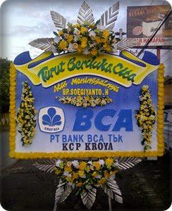 Florist Kebumen Jawa tengah