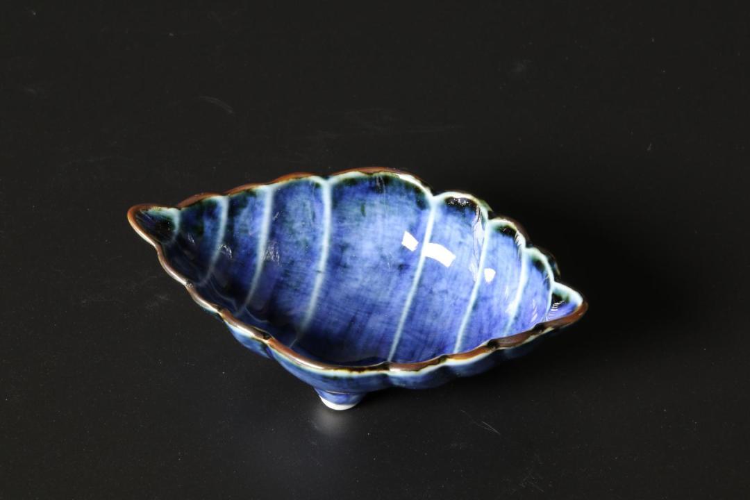 Image of Arita-yaki plate